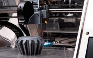 Beneficios que aporta la impresión 3D de prototipos industriales