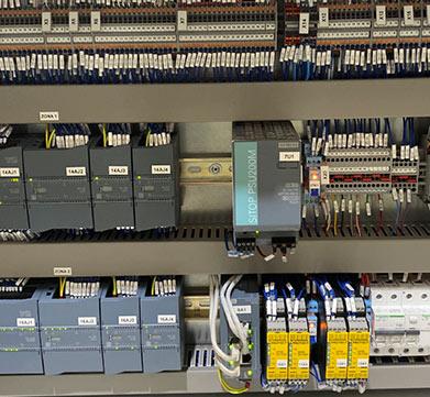 PLC, la mejora definitiva a sus automatismos industriales