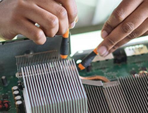 ¿Qué es la ingeniería industrial inversa?